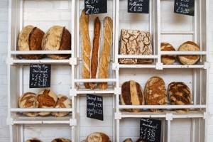 Una gama variada ofrece Better Health Bakery