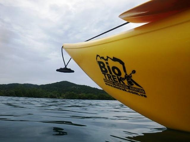 Biotrek, turismo de aventura, ya no opera en el Caura