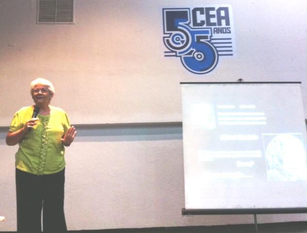 Aura Sofía Díaz Convivir en Tiempos Complejos