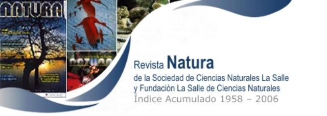Revista Natura