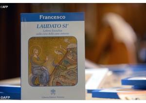 La Encíclica Papal Laudato Si