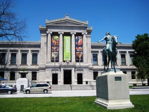 Museo de Bellas Artes de Boston