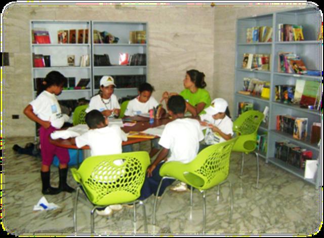 Biblioteca Miguel Otero Silva