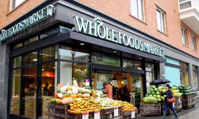 Ciertos productos bio de la cadena Whole Foods Markets son producidos por detenidos en Colorado.