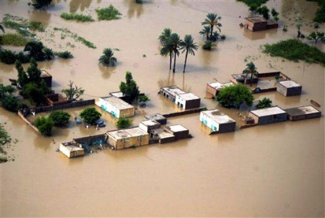 Inundaciones en Pakistan en 2010