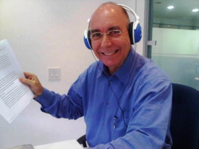 El Doctor Marco Sorgi promueve un encuentro con la paz interna