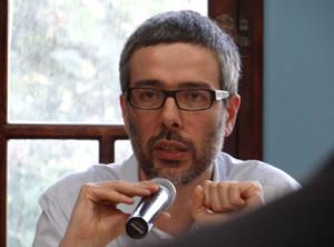 Xavier Torrens. Foto www.elsingular.cat