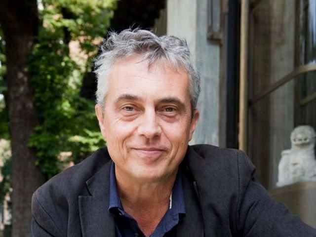 Stefano Boeri. Foto arq.clarin.com