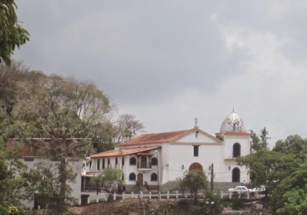 Foto Parroquia San Juan Evangelista