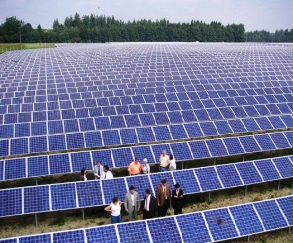 Brasil y Chile con los precios más bajos en energía solar