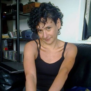 Maria Fernanda Ferro