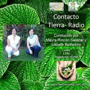 Programa Contacto Tierra-Radio