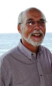Gerardo Tálamo, psicólogo.