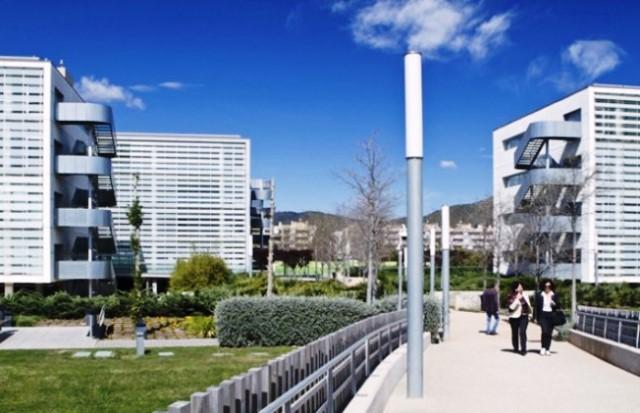 Viladecans y Unilever logran un ahorro energético de 95.000 euros en un año 'El Gran Ahorro' busca convertirse en una comunidad digital para tomar conciencia sobre el consumo  0 1 COMENTARIOS0 Viladecans y Unilever logran un ahorro energético de 95.000 euros en un año VILADECANS.CO El Business Park de Viladecans donde Unilever tiene su sede en España.
