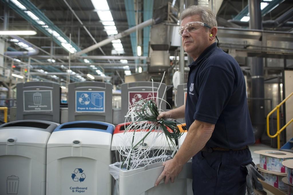 Es una nueva forma de hacer negocios, que implica colocar a la sustentabilidad en el centro de todo.