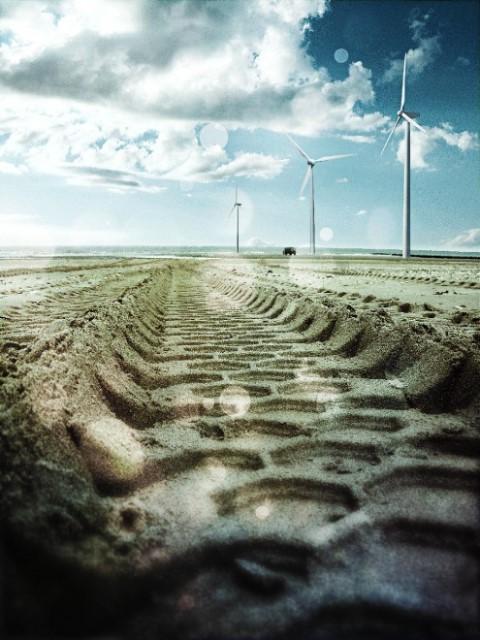 El camino de las energías limpias