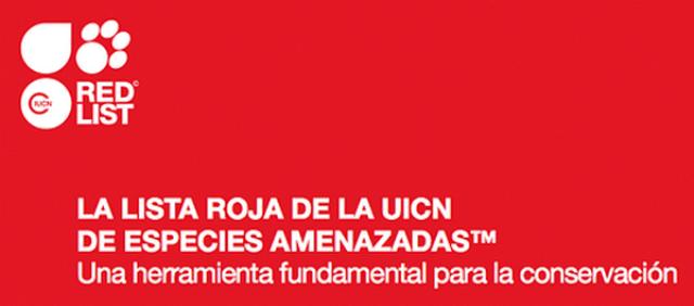 Lista Roja de la IUCN