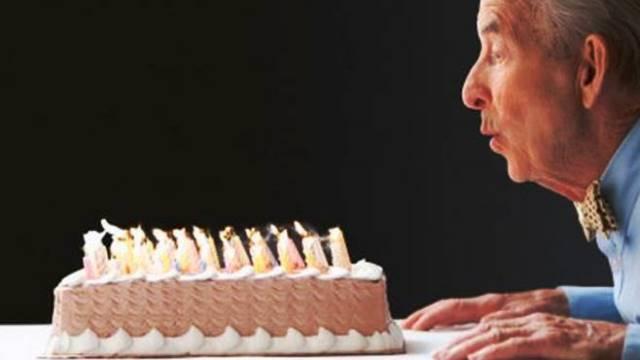 Abuelos centenarios
