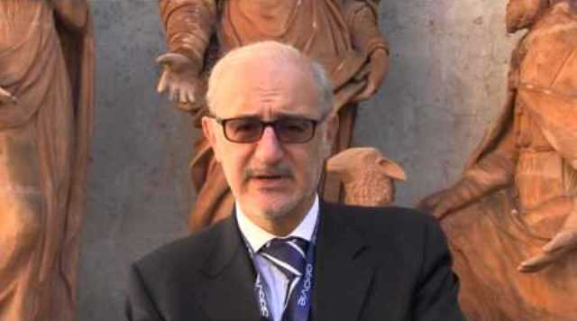 Doctor Stefano Stisi