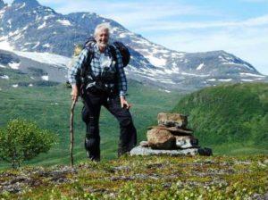 Bjørn Geirr Harsson