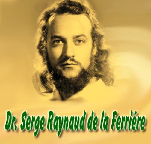 Sergie Raynaud de La Ferrier, fundador de la Gran Fraternidad Universal