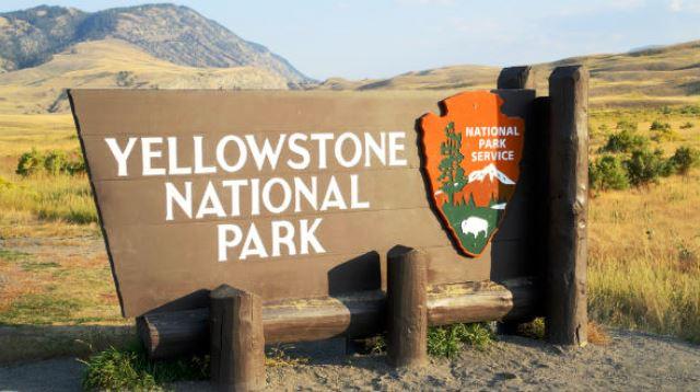 Parque Yellowstone