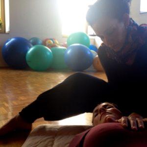 Body Mind Centering