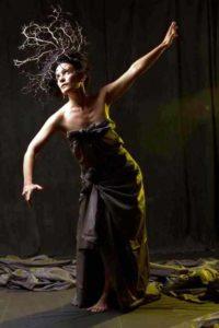 Maruma es artista integral