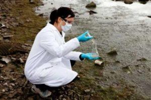 Evaluación de la polución del medioambiente cubephoto Shutterstock.com