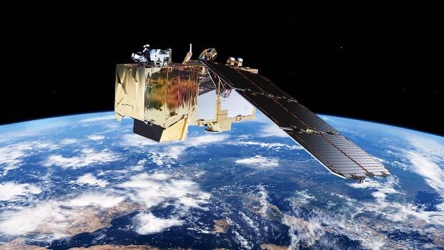 Satélites Sentinel-2 de la Agencia Espacial Europea