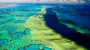 Gran Barrera de Ciral de Australia