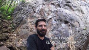 Guillermo Garcia Scheer