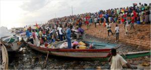 Pescadores de Guinea-Bissau