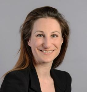 Diputada Adèle Thorens Goumaz