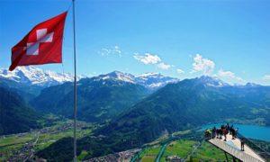 Suiza se desprende de la energía nuclear