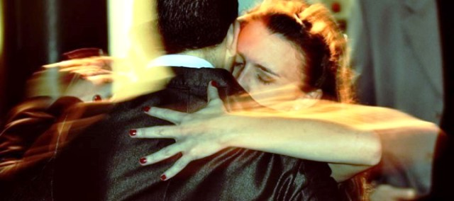 El tango emocional