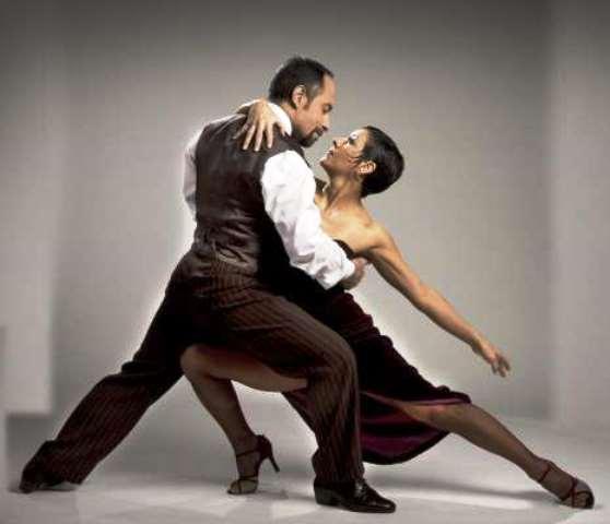 El tango para sanar