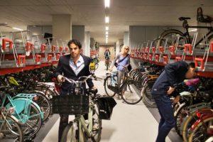 Bicicletas para todos los gustos