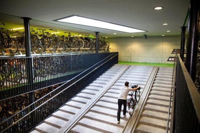 Bicicleta la mejor opción ecológica
