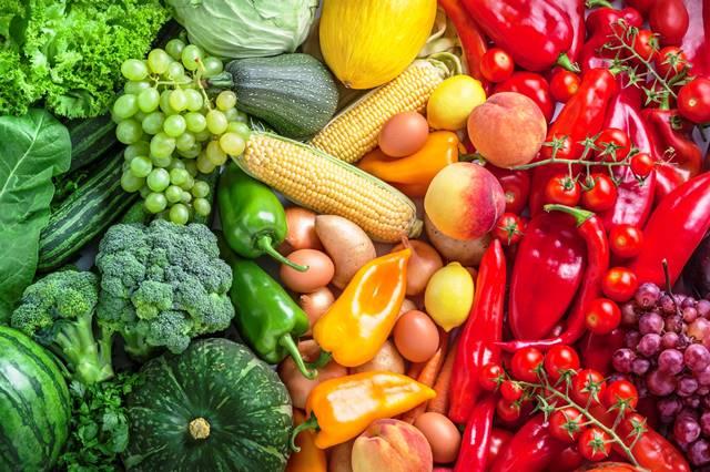 Alimentos que se desechan sin haber llegado a los hogares