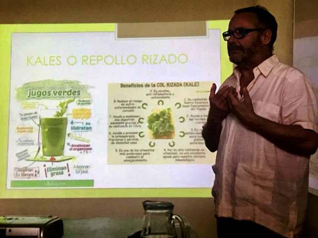 Difundir la información es vital para educar en una mejor cultura nutricional