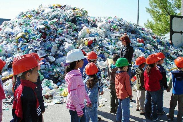 Educación temprana en reciclaje otra clave del modelo noruego