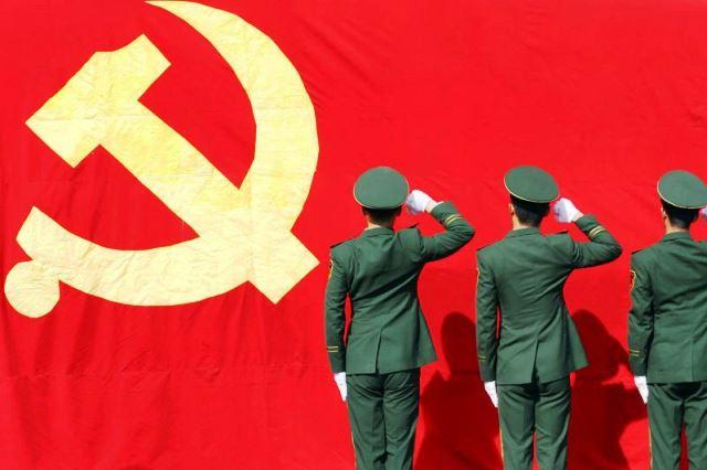 Lo que Mao no logró con mano dura