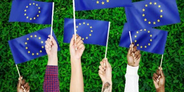El Pacto Verde Europeo: vital para superar efectos del coronavirus -  Planeta Vital | En conexión positiva con nuestro ecosistema